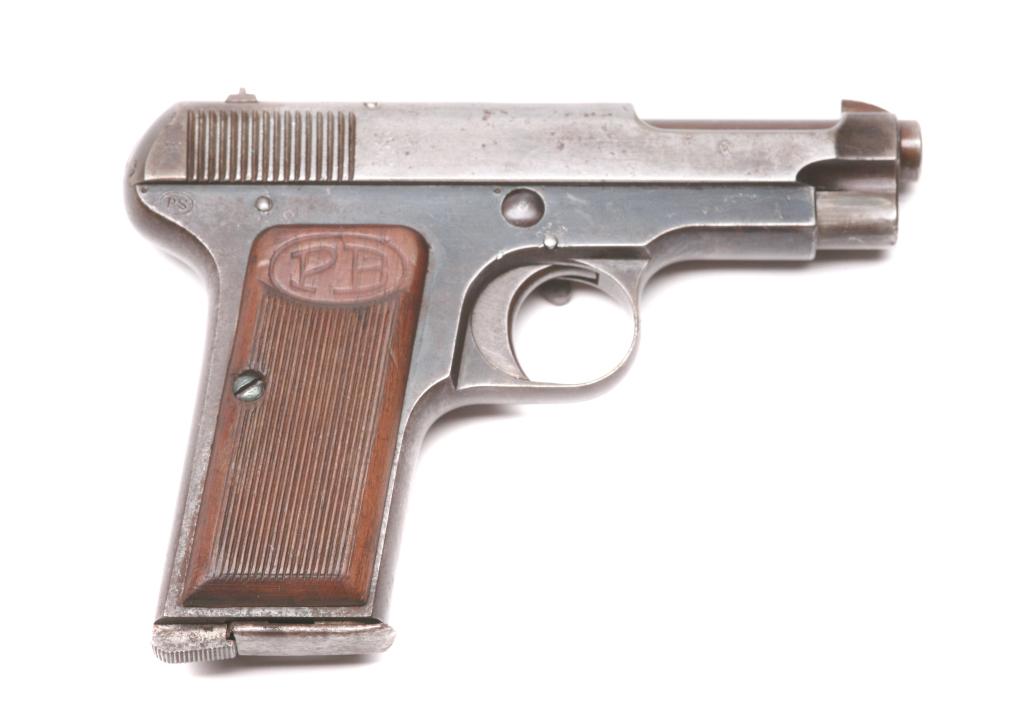 Beretta - 1915 - 7.65mm - Pistol