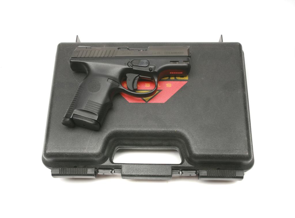 Steyr - S-9 - 9mm - Pistol