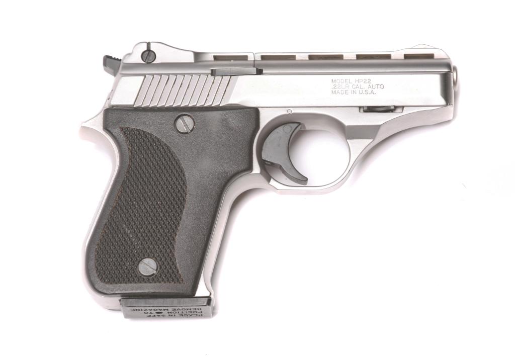 Phoenix Arms - HP-22 - 22 LR - Pistol