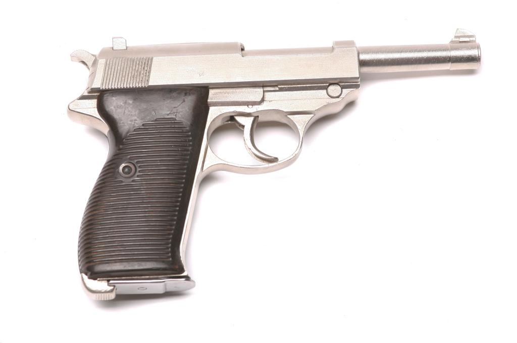 Mauser - P-38 - 9mm - Pistol