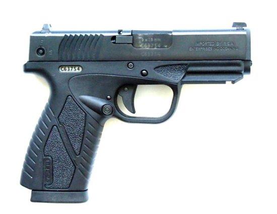 Bersa BP 9 CC 9mm
