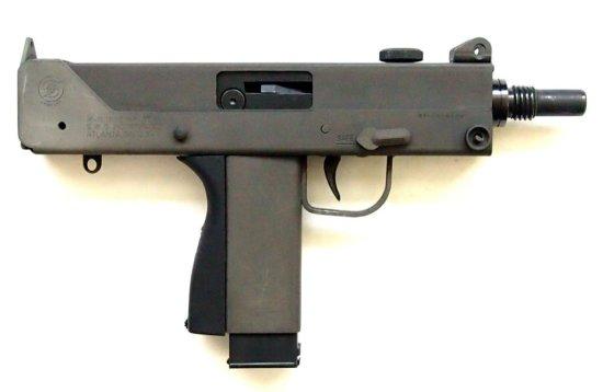 Cobray M-11 9mm