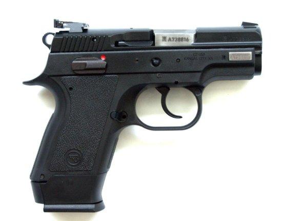CZ 2075 Rami P 9x19mm