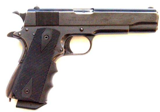 D.G.F.M. 1927 .45 ACP