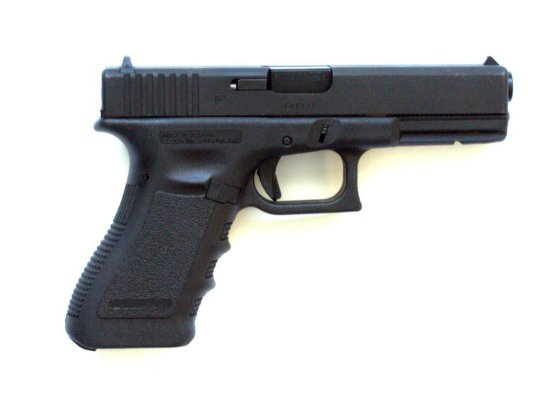 Glock M17 9mm