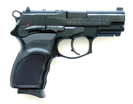 Bersa Thunder 9 Ultra Compact 9mm