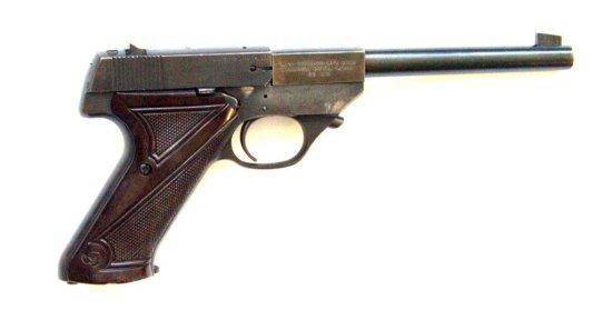 High Standard Sport-King - SK-100 .22 LR