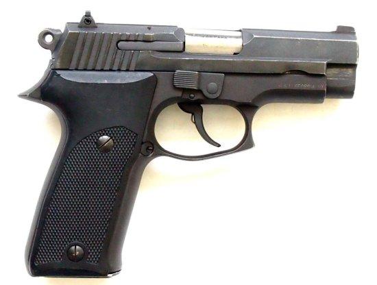 C.A.I/Astra Uncetra A-100 9mm PARA