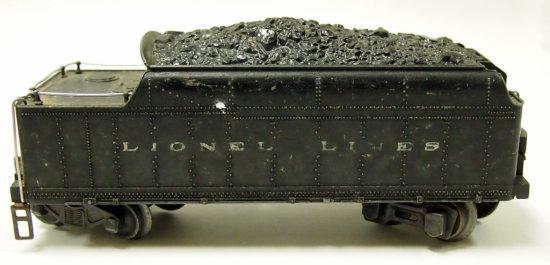 Lionel Tender No. 2224T - Prewar
