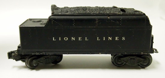Lionel Whistling Tender No. 6466W