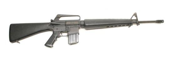 Colt M-16 - 5.56