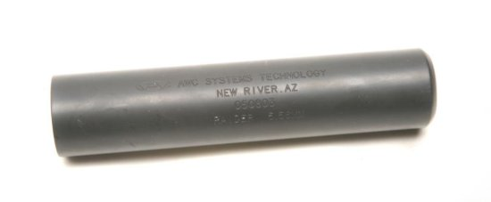 AWC Systems Technology Raider Suppressor 5.56