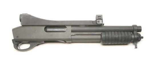 Knight Armament/Remington 870 Police  Magnum 12GA
