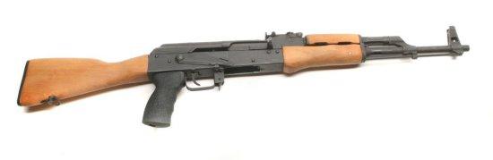 C.A.I./Romanian AK47 7.62x39