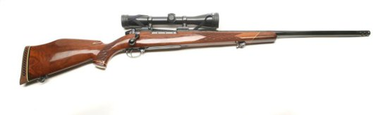 Weatherby Mark V .416 cal