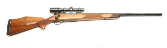 Weatherby Mark V Deluxe 460WM