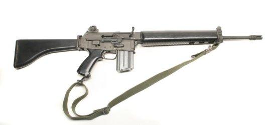 Armalite AR-18 5.56