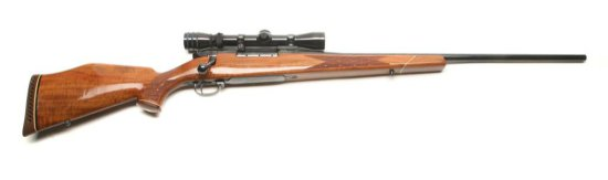 Weatherby Mark V Deluxe .300MAG
