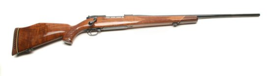Weatherby Mark V Deluxe .7 mm WBY mag