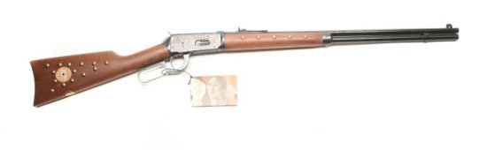 Winchester 94 Crazy Horse Comm 38-55