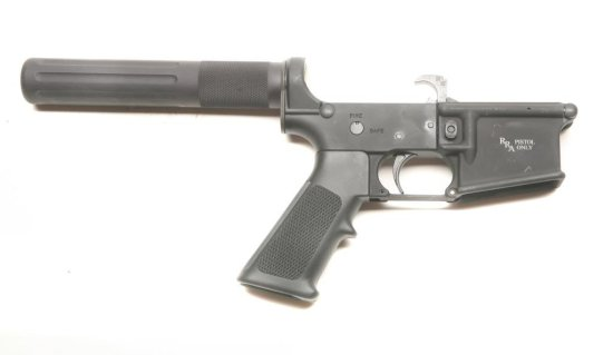 Rock River Arms LAR-15 5.56 cal