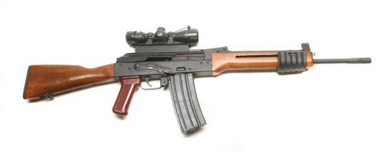 C.A.I/CN Romania Par-3 5.56 x 45mm