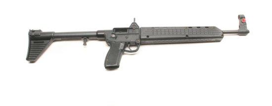 Keltec Sub 2000 9mm
