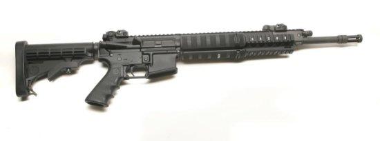Ruger SR-556 5.56 Nato