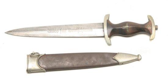 Third Reich Early SA Dagger