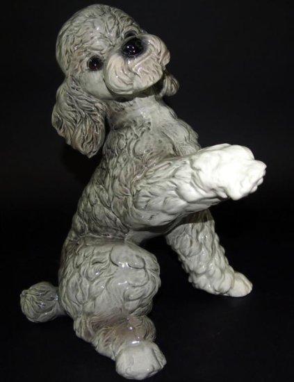 Goebel Poodle