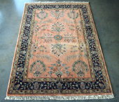Oriental Rug Online Auction