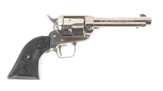 Colt Frontier Scout .22