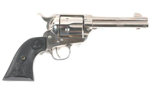 Colt SAA .45 LC