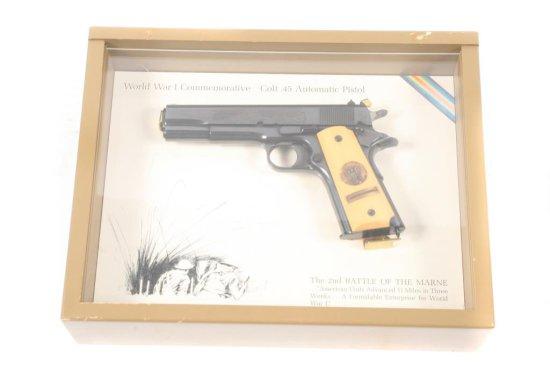 Colt 1911 .45 ACP