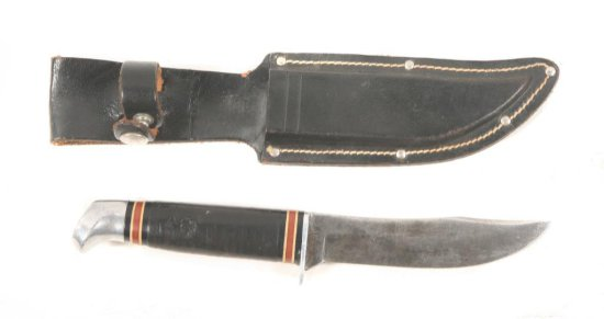 Schrade-Walden Fighting Knife