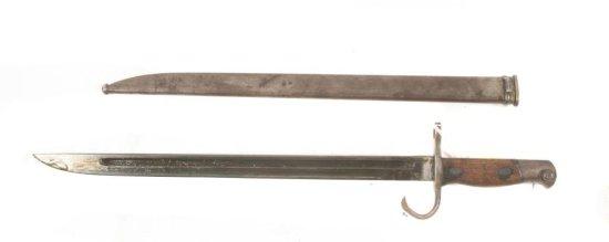 Japanese Type 30 Bayonet