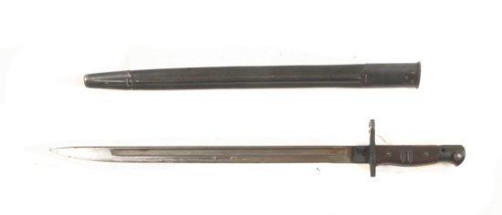 US Remington M1917 Bayonet