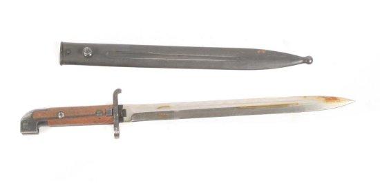 Swedish M1914 Bayonet