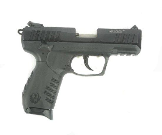 Ruger SR22P .22 LR