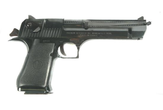 Magnum Research Inc. Desert Eagle .44 Mag