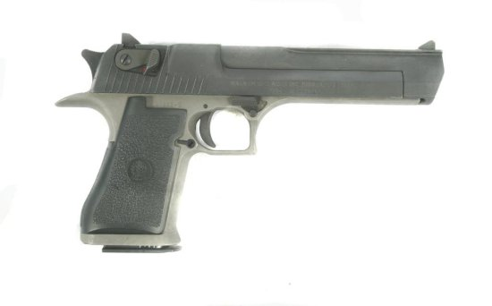 Magnum Research Inc./IMI Desert Eagle Mark VII .357