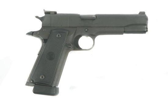Para-Ordnance Inc. Colt M1991A1 .45 ACP