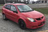 2003 Pontiac Vibe Base Year: 2003 Make: Pontiac Model: Vibe Engine: I4, 1.8