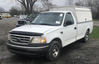 2000 Ford F-150 4X4 Work Year: 2000 Make: Ford Model: F-150 4X4 Engine: V8,