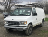 1998 Ford E-250 PANEL VAN Base Year: 1998 Make: Ford Model: E-250 PANEL VAN