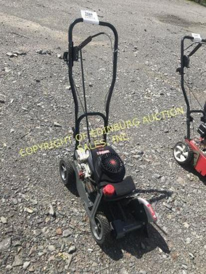 CRAFTSMAN 3.5HP EDGER (RUNS)