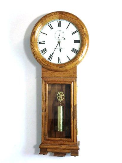 Seth Thomas Regulator #2 Clock