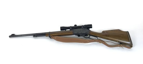 Marlin Model 444  Lever Action Rifle