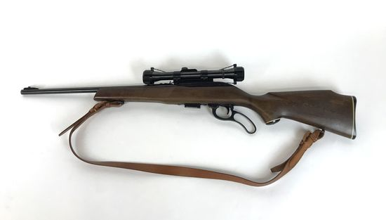 Marlin Model G2 Lever Action 30 Cal US Carbine Rifle