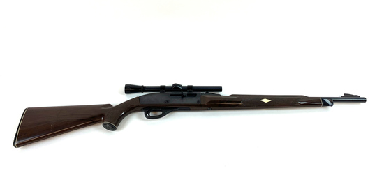 Remington Firearms Nylon 66 Rifle in .22 CAL LR Only Serial # 2406978 with Weaver Scope